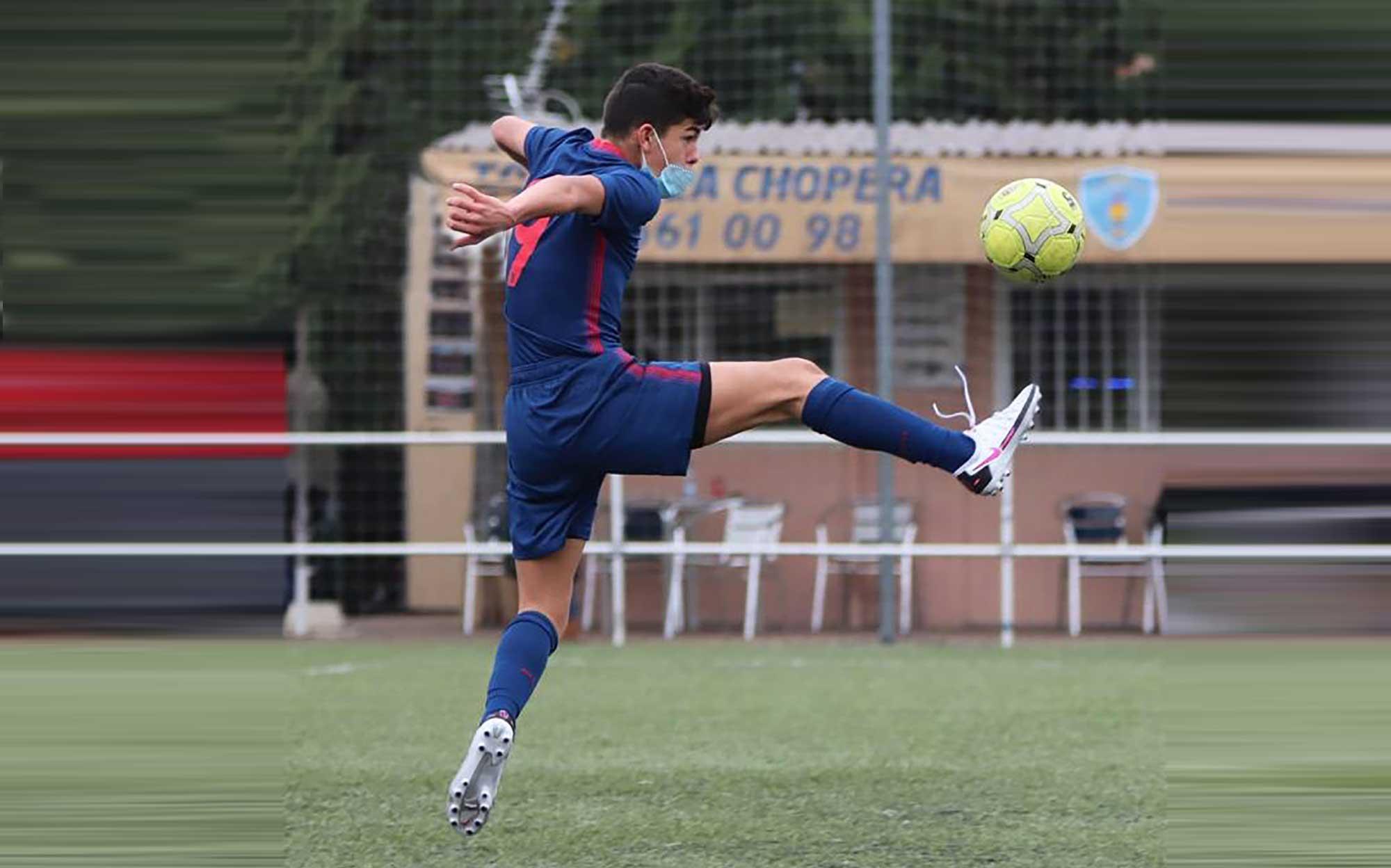 Imagen de Óscar Bazaga