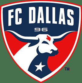 Escudo del Dallas FC