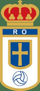 Imagen del escudo del Real Oviedo