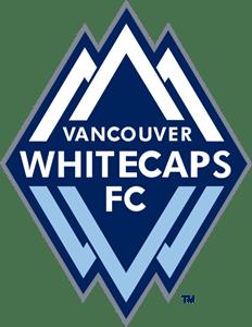 Escudo de Whitetecaps Fútbol Club