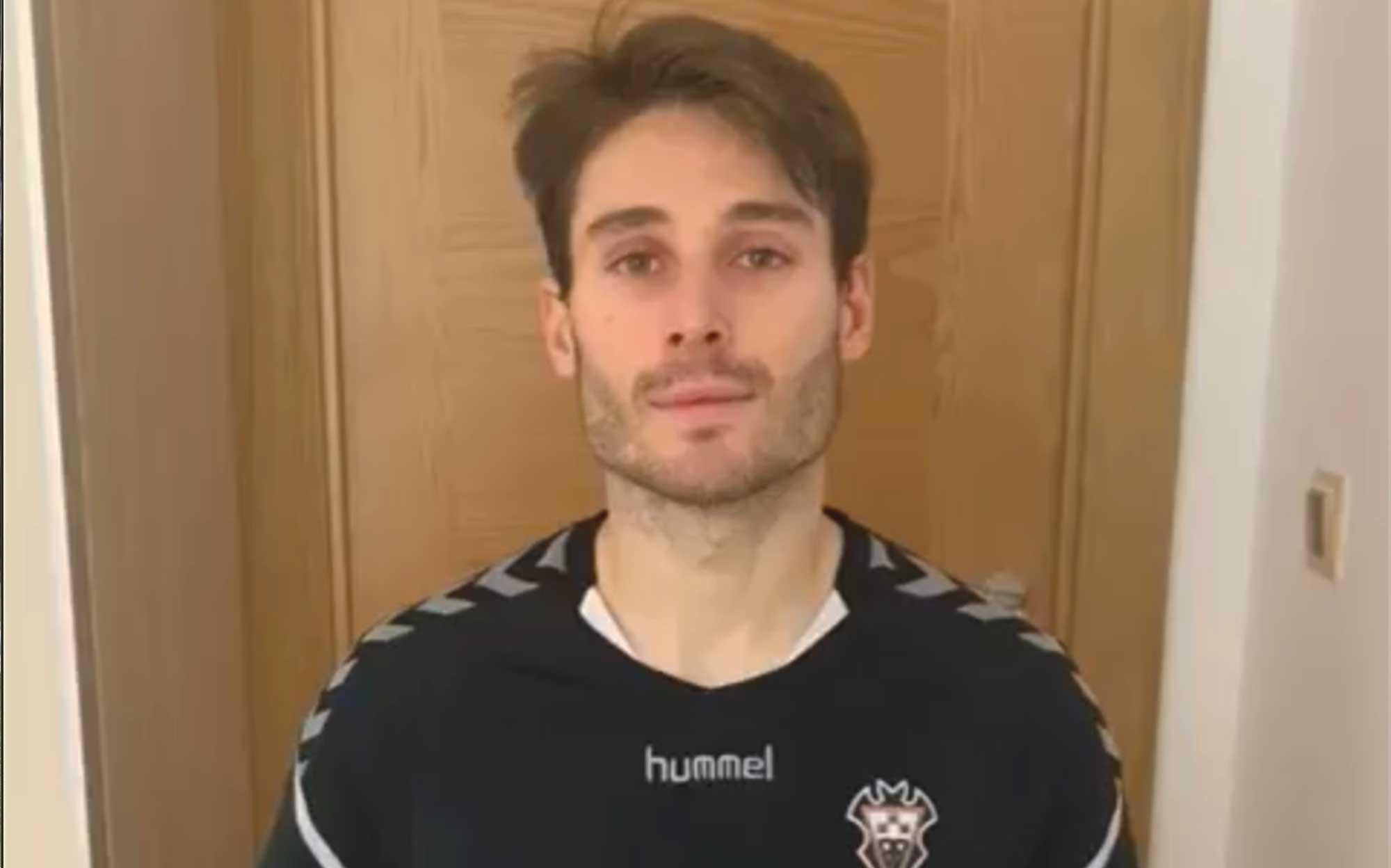 Imagen del vídeo de Jon Erice