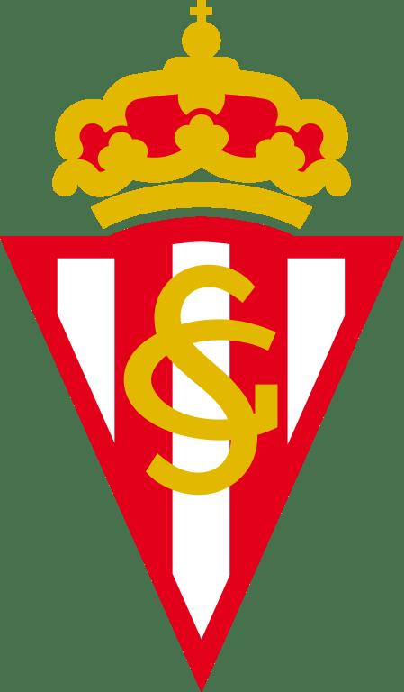 Escudo del Real Sporting de Gijón