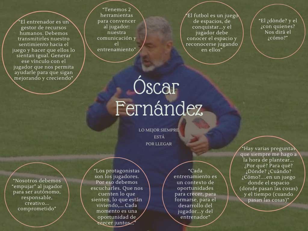 Imagen de Óscar Fernández