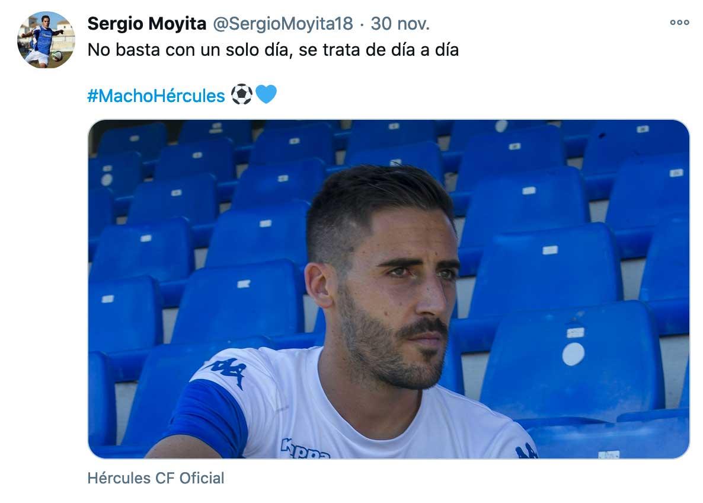 Sergio Moyita