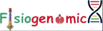 Imagen del logo de Fisiogenomica