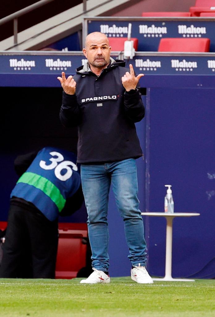 Imagen de Paco López